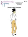 RH 813 Regency Trousers